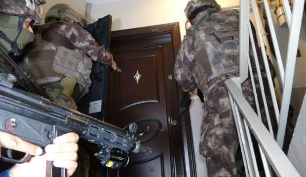 TKP/ML'nin Türkiye sorumlusu yakalandı!