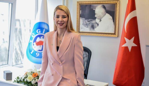 TÜGİAD'ın yeni başkanı görevine başladı