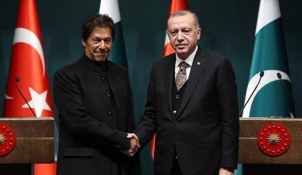 Türkiye ve Pakistan arasında önemli anlaşma