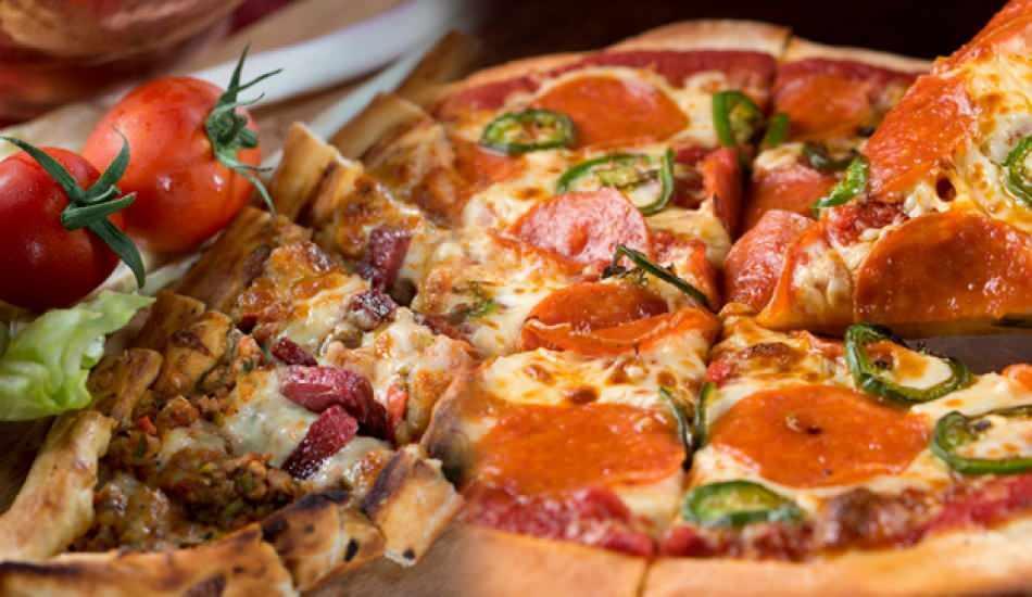 Vedat Milor'un 'Pizza mı, pide mi?' sorusuna Karadeniz'den yanıt geldi!
