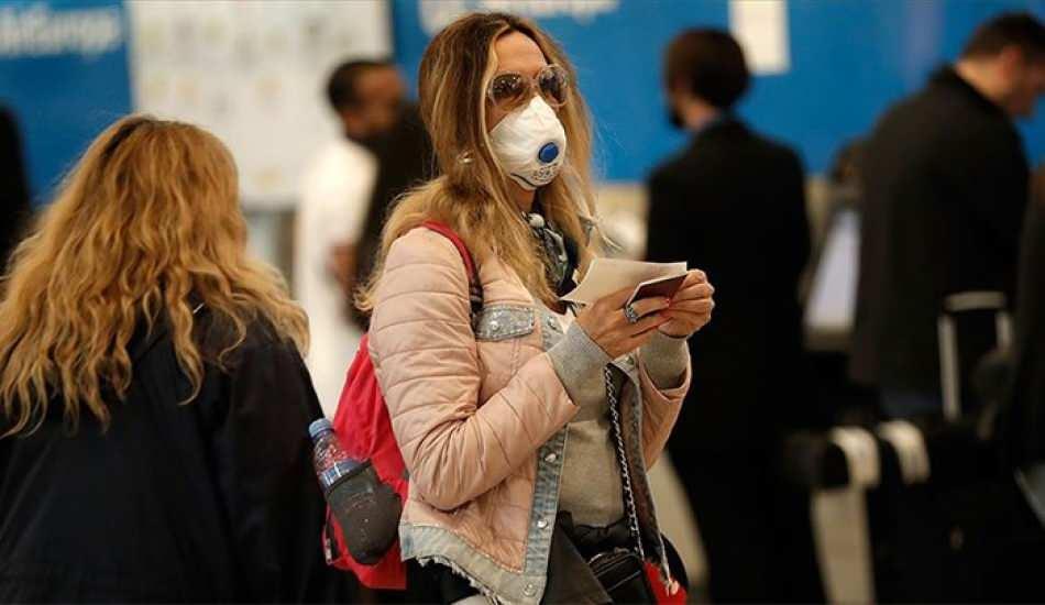 Ventilli maske nedir, özelliği nelerdir? Uçaklarda ventilli maske neden yasak, sakıncalı?