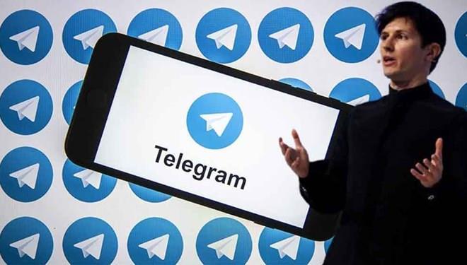 Telegram, Whatsapp, açıklama