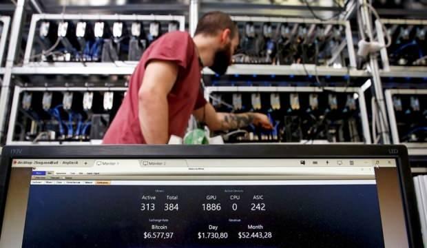 Yanlış şifre girerse 220 milyon dolar kaybedecek