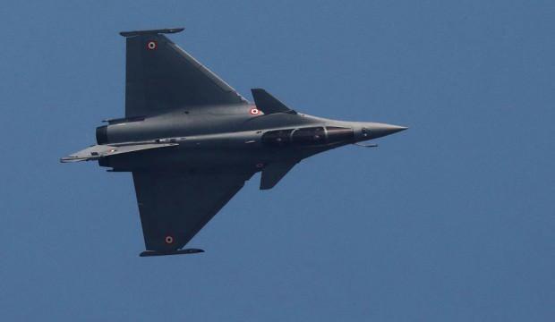 Yunanistan'dan 18 Rafale tipi savaş uçağının alınmasına onay