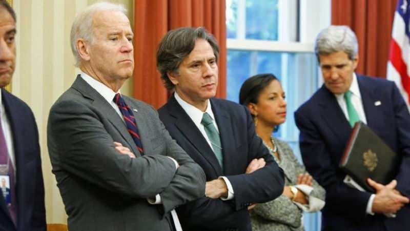 Son dakika: Joe Biden'ın Dışişleri Bakanı adayı Blinken'den Türkiye ile ilgili yeni yaptırım açıklaması!