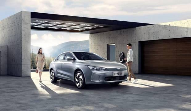 Çinlilerden elektrikli araç işbirliği