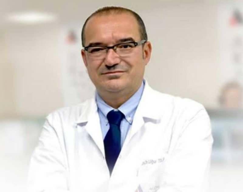 Dr. Uğur Tolun