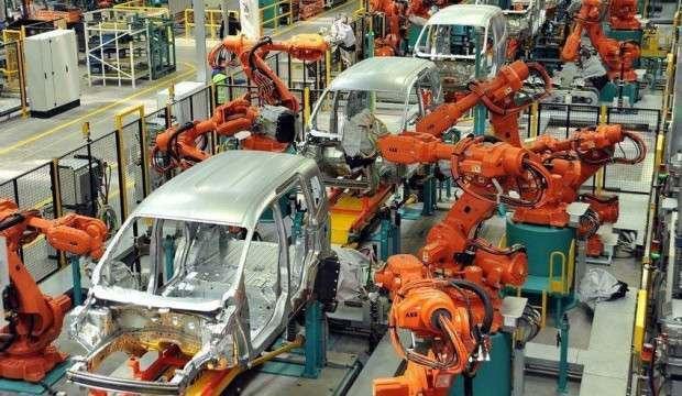 Ford Otosan ve Tofaş'ın üretim hedefleri tuttu