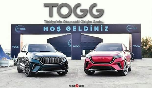 TOGG fabrikasına 1500 personel alımı! Kadrolar ve başvuru şartları neler?