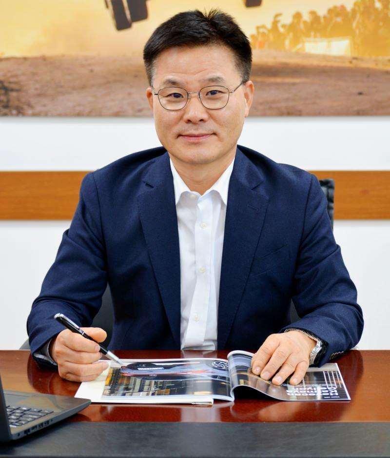 Sangsu Kim