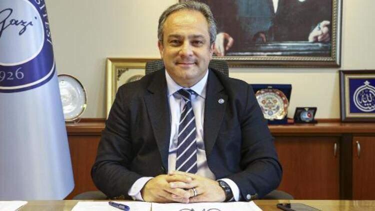 Sağlık Bakanlığı Toplum Bilimleri Kurulu üyesi Prof. Dr. Mustafa Necmi İlhan