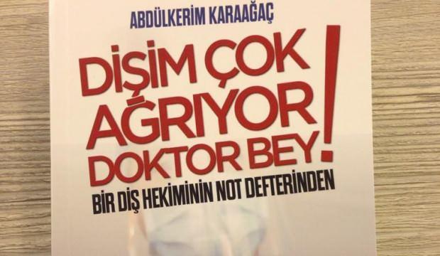 'Dişim Çok Ağrıyor Doktor Bey' çıktı!