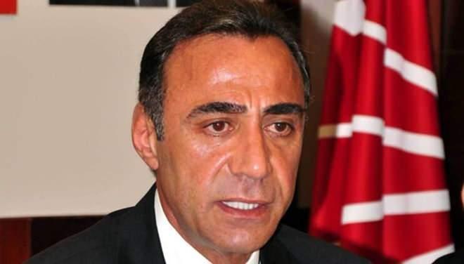 İçişleri Bakanlığı CHP eski milletvekili Berhan Şimşek hakkında suç duyurusunda bulundu