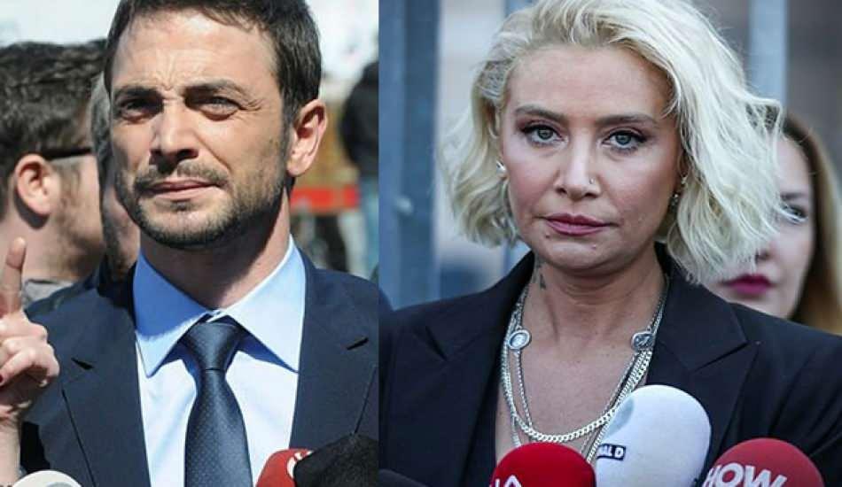 Ahmet Kural ile Sıla Gençoğlu davasında yargılama başladı