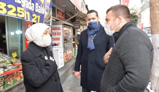 AK Partili Çalık'tan Kılıçdaroğlu'na başörtüsü tepkisi