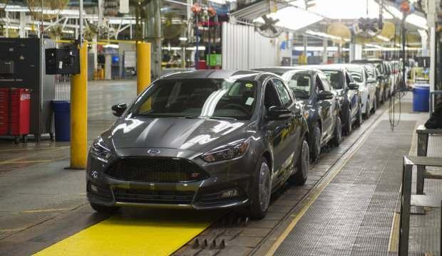 Amerikan devi Ford, 3 milyon aracı geri çağırdı