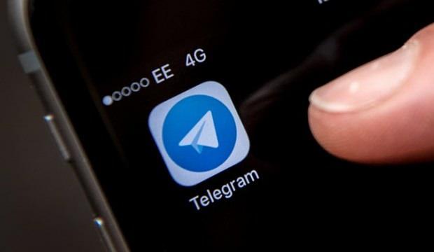 Apple'a Telegram nedeniyle dava açıldı