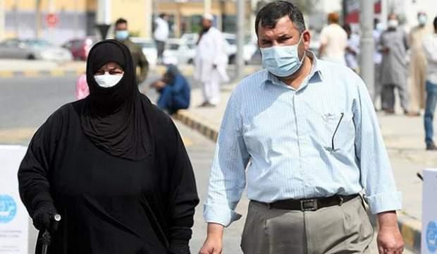 BAE ve Suudi Arabistan'da salgın kaynaklı can kayıpları arttı
