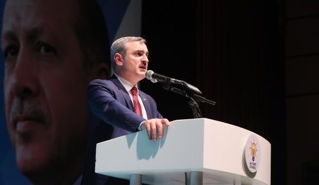 Bayram Şenocak: CHP'li İBB'de reklam var, algı var, icraat yok