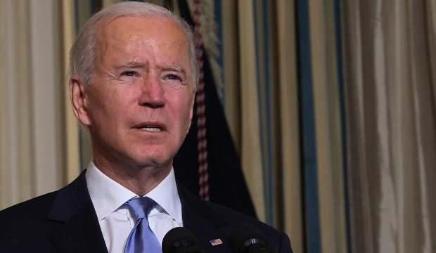 """Biden'a karşı """"azil maddesi"""" sunuldu"""