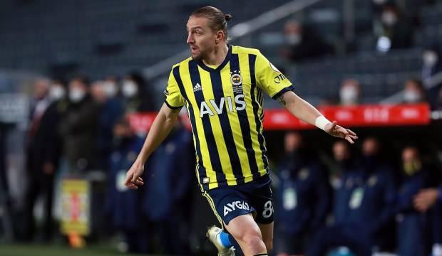 Caner Erkin'den Beşiktaş'a şok!