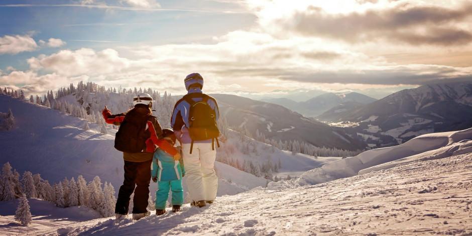 Çocuklarla gidilecek en keyifli sömestir tatili rotaları