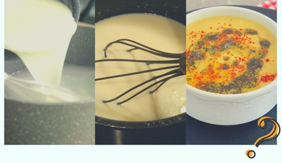 Çorbam sulu oldu ne yapmalıyım? Çorbalar nasıl koyulaştırılır? Kıvamlı çorbaların 5 sırrı