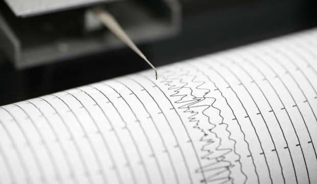 Endonezya'da şiddetli deprem: 7.1!