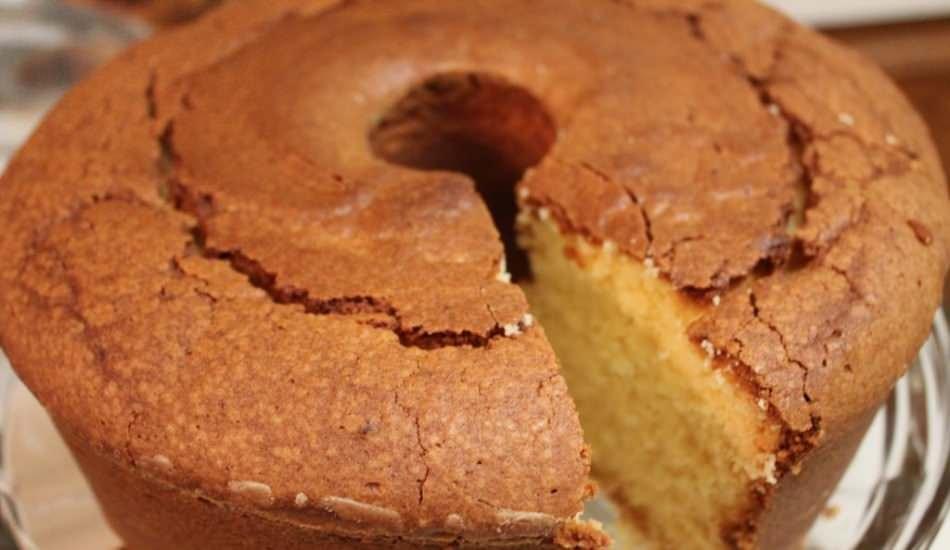 Farklı salepli kek nasıl yapılır? Mis gibi kokan salepli kek tarifi