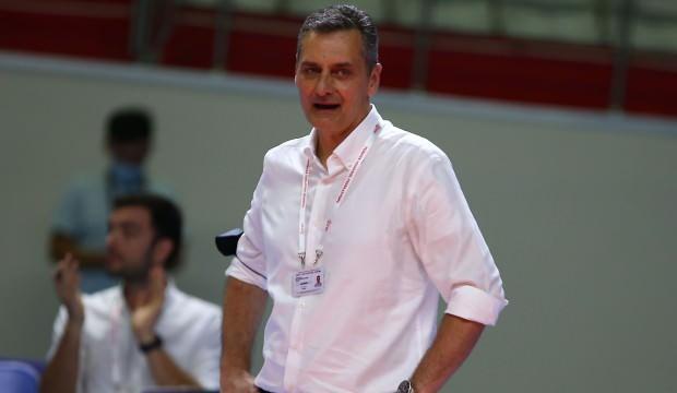 Fenerbahçe, Zoran Terzic'in sözleşmesini uzattı