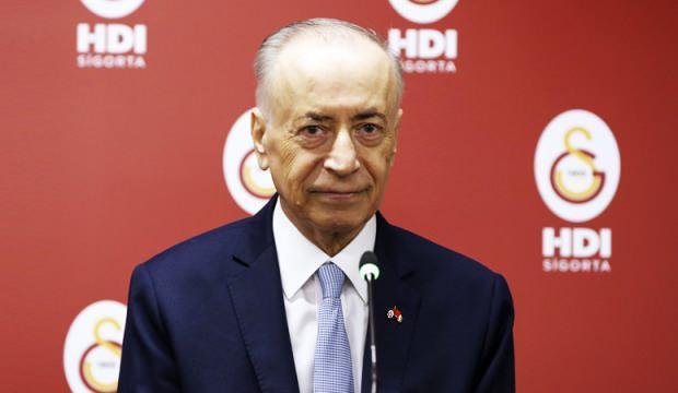 Galatasaray dev kampanyayı resmen duyurdu!