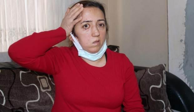 Giresunlu hemşire geçirdiği ameliyat sonrası hayatının şokunu yaşadı