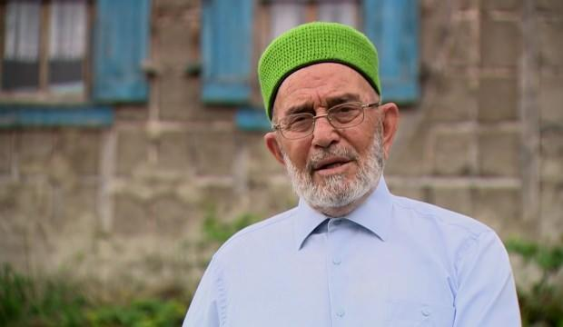 Giresunlu Nuri Genç hoca vefat etti