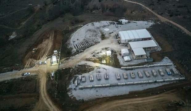 Gübretaş Maden Yatırımları AŞ'ye yeni genel müdür