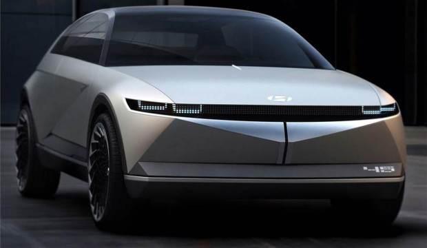 Hyundai'nin elektrikli modeli tarih verdi
