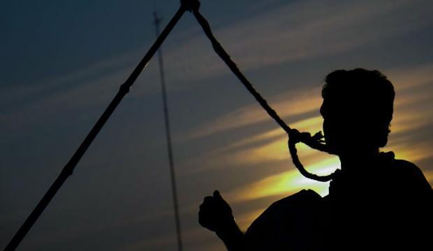 Irak'ta 340 kişinin idamı onaylandı!