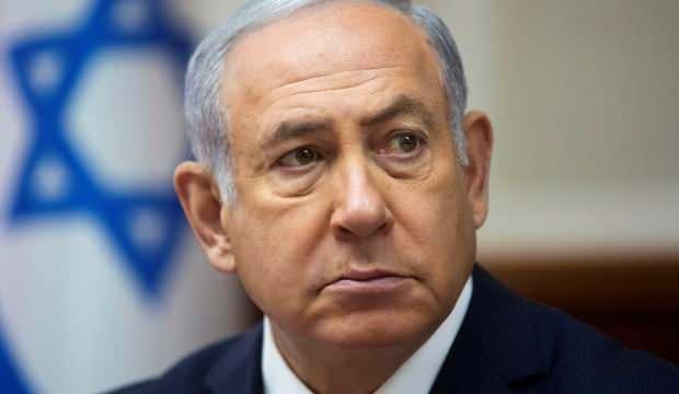 İsrail'den ABD Başkanı Biden'a tebrik