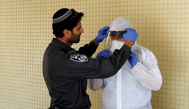 İsrail basını şoke eden haberi duyurdu: Yeni bir mutasyon daha!