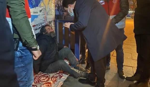 İstanbul Vali Yerlikaya'dan çağrı, sokakta kalanları bildirin