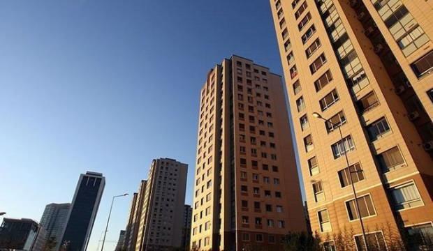 İstanbul'da konut fiyatları yüzde 27,8 arttı