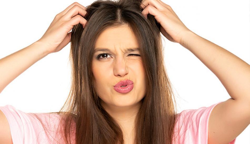 Saç derisi kaşıntısı nasıl geçer? Saç derisinde kaşıntı neden olur ve kaşıntıyı gideren yöntem