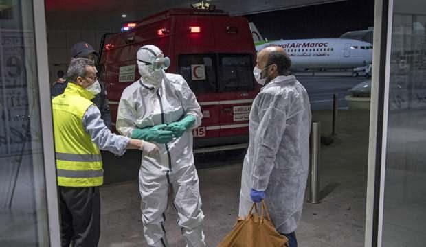 Mutasyonlu virüs Kuzey Afrika ülkesinde de görüldü!