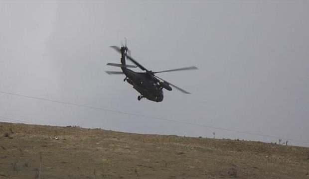 New York'ta helikopter düştü: 3 ölü