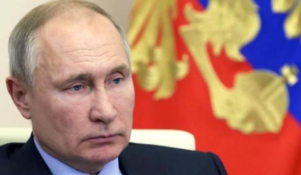 Putin: Ekonomik kalkınma önündeki istikrarsızlık devam ediyor
