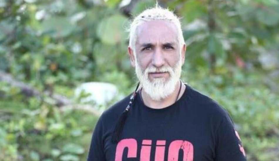Şarkıcı Tarık Mengüç'ün acı günü! Babasını kaybetti
