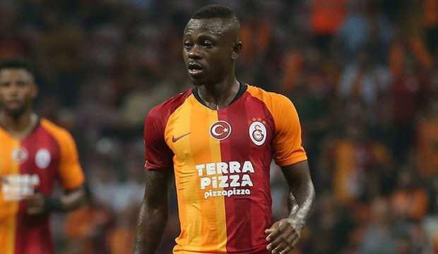 Seri, Galatasaray'a dönüyor!