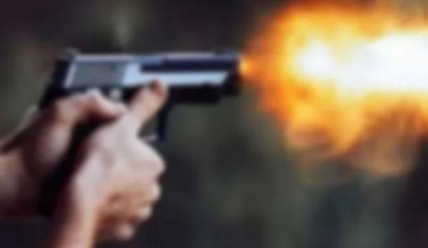 Silivri'de kuyumcuya soygun girişimi! Soyguncu ağır yaralı