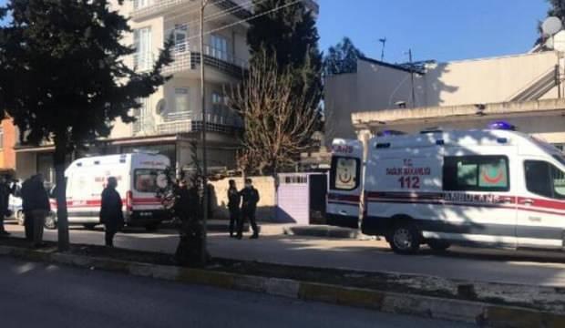 Sobadan sızan gazdan zehirlenen 2 kardeş hayatını kaybetti