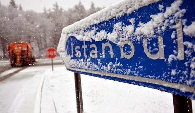 Kar yeniden kapıya dayandı, sarı kodlu uyarı! Tarih verildi, önceki yağıştan...
