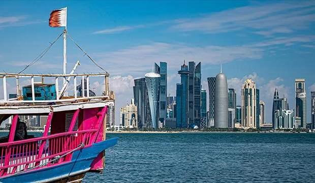 Suudi Arabistan ve Katar arasında deniz ticareti yeniden başladı